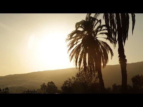 Andalusien, solkusten och Gibraltar –Gone Camping i Sydeuropa
