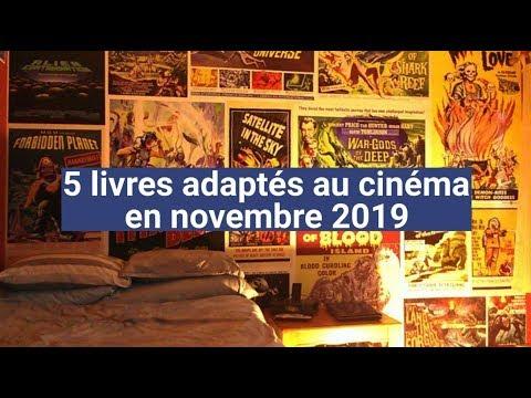 Vidéo de Robert Harris