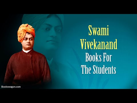 Swami Vivekanand Books For The Students - Bookswagon