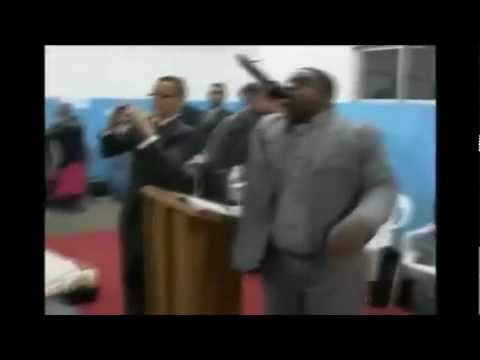 Baixar Pastor Halem shake