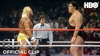 Bill Simmons On Interviewing Vince McMahon About His Strained Relationship With Andre The Giant