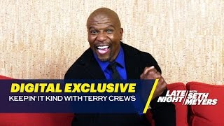 Keepin' It Kind with Terry Crews