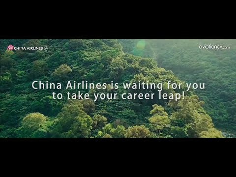China Airlines: Your Next Big Step in Pilot Career