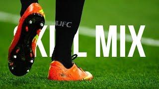 Crazy Football Skills 2018 - Skill Mix #1   HD