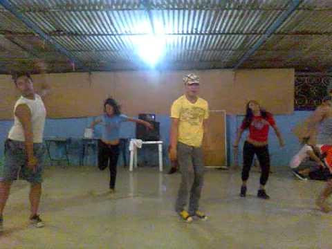 VIDEOS DE GENERACION URBANA-ECUADOR-GUAYAQUIL