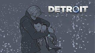 Детройт: Стать Человеком| комиксы #26