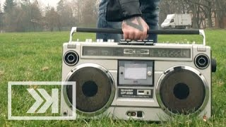 VNM - Cypher 2.0 feat. Sarius, Otsochodzi, Sztoss (cuty DJ Flip)