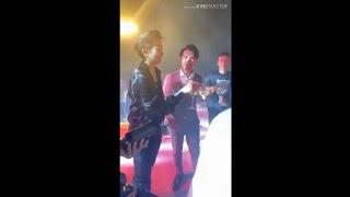 [09.11.19] Gil Lê tại Pool Party của Đông Nhi và Ông Cao Thắng