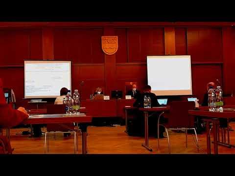 18. zasedání Zastupitelstva města Havířova, konaného dne 1. 3. 2021