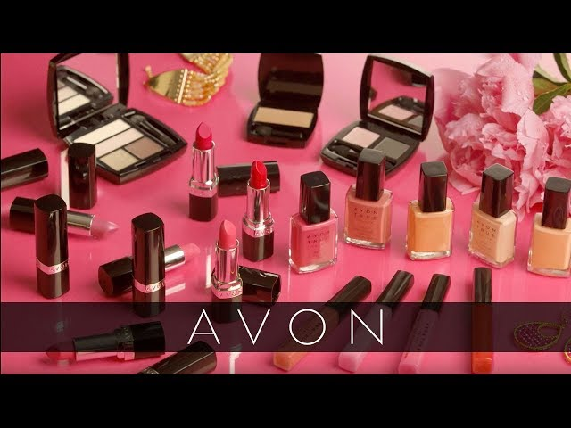 Perfectly Matte Lipstick By Avon