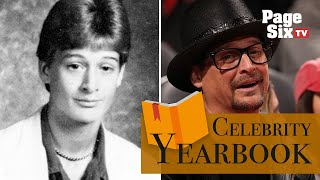 Kid Rock's high school years in Michigan may surprise you | Celebrity Yearbook | Page Six TV