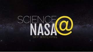 NASA ScienceCasts: An Intersection of Art and Science on the Station