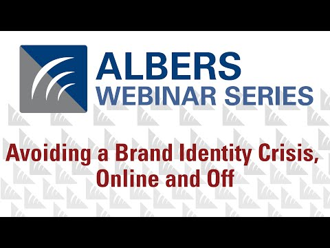 Avoiding a Brand Identity Crisis, Online and Off