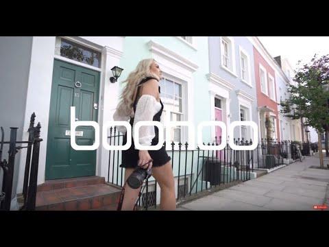 boohoo.com & Boohoo Voucher Code video: Meet Rebecca Spencer   #PoweringPossible
