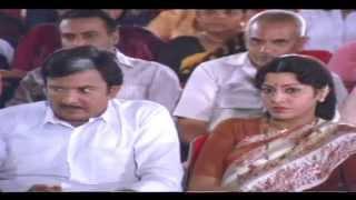 Repati Pourulu Movie   Matrudevo Bava Video Song   Rajasekhar,Vijayashanti