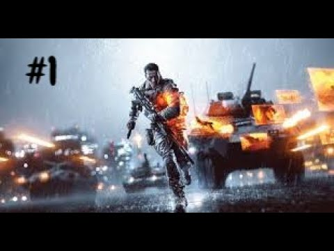 Playing Battlefield 4 In 2020    and sucking at it