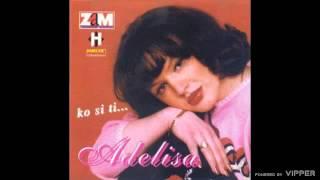 Adelisa - Mili Boze - (Audio 1998)