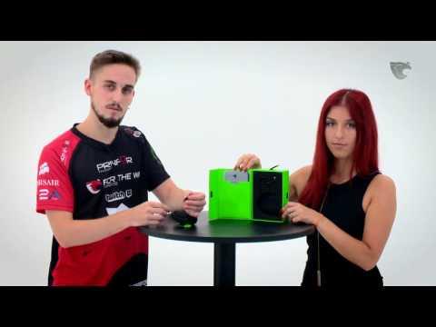 Edição Especial -  Razer: Unboxing Team Razer Gear