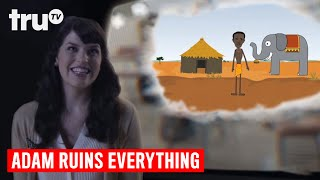 Adam Ruins Everything - Why