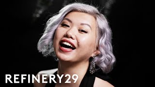 I Tried Marilyn Monroe's Beauty Routine | Beauty With Mi | Refinery29