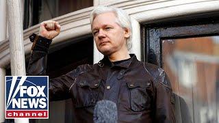 Assange lawyer, Wikileaks editor speak to press after UK guilty verdict