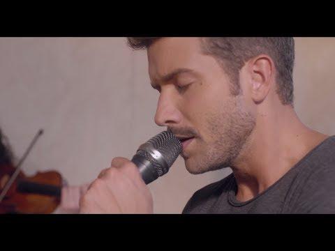 Pablo Alborán - Prometo (Versión Piano y Cuerda) Vídeo Oficial