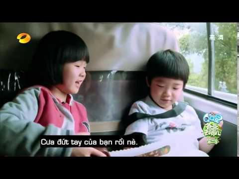 Bo oi minh di dau the - Trung Quoc - Season 2 Episode 2 - Sub Viet