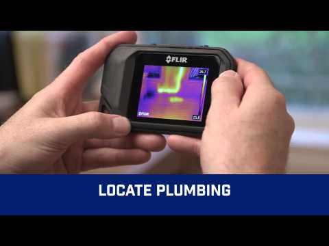 FLIR C2 - Thermal Imaging Camera - In Your Pocket