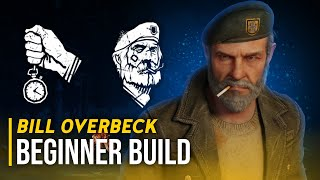 Bill Overbeck - Dead By Daylight 2020 Beginners' Build