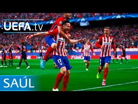 Saúl Ñíguez - Is his effort your Goal of the Season?