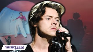 Harry Styles Is Having A HARD Time With New Music!