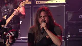 Queensryche live at Herrinfest, Herrin, IL 05/27/18 Part 1 {FULL HD}
