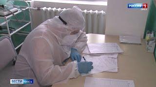 4-я волна пандемии: какие ограничения ждут омичей?