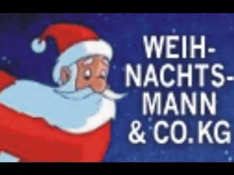 weihnachtsmann und co kg song youtube. Black Bedroom Furniture Sets. Home Design Ideas