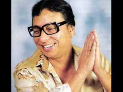 Mone Pore Ruby Roy R D Burman Rare Solo Bengali
