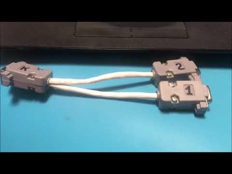 Joystick Spectrum con dos o más botones