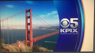 KPIX 5 News at Noon open November 21, 2017