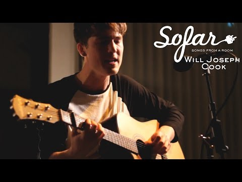 Will Joseph Cook - Catalyst | Sofar London
