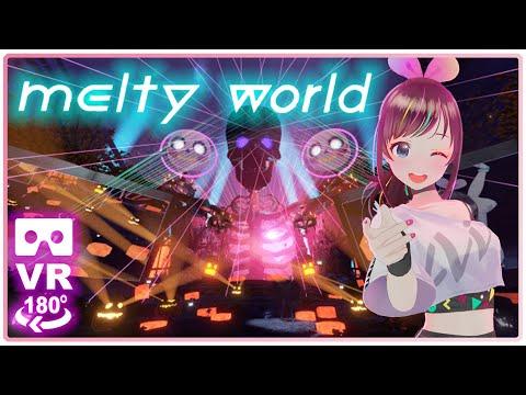 【VR】Kizuna AI - mel・・・