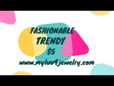Amazing New Releases Promo Paparazzi Accessories $5 Jewelry