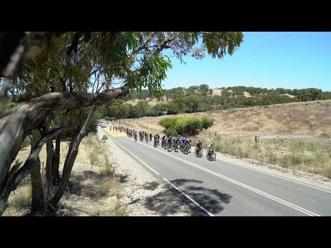 Stage 3 UCI Santos Women's Tour with CANYON//SRAM