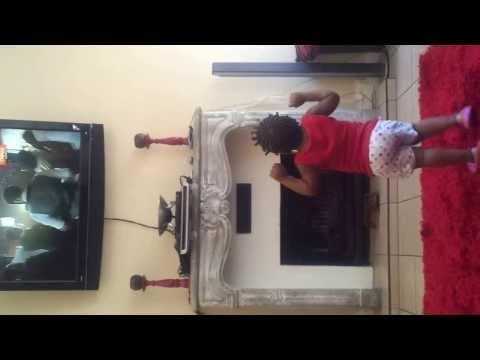Baixar Zaria dancing Jika