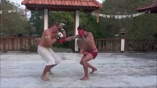 10. Muay Chaiya Boxing Blocks Beginners Level 1