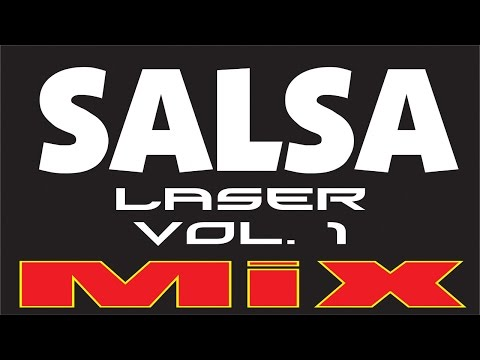 Salsa Laser Vol. 1 (HQ Audio)
