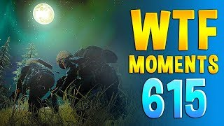PUBG WTF Funny Daily Moments Highlights Ep 615