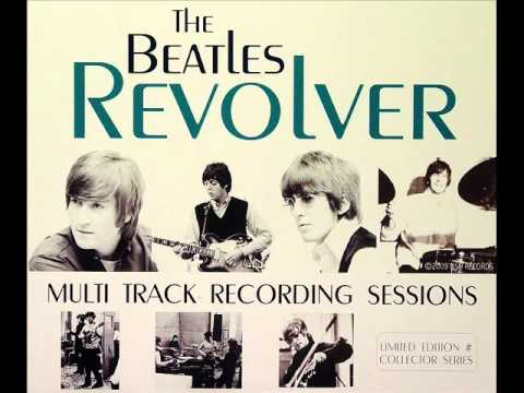 The Beatles - And Your Bird Can Sing (Revolver Sessions - Better Quality)