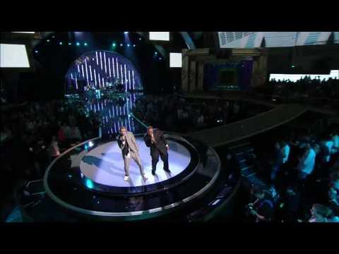 Justin Timberlake - My Love & Sexyback Live