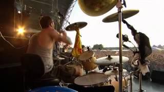 The Fratellis   Live at Reading Festival 2008