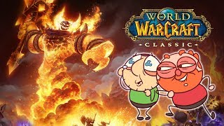 Cox n' Crendor Classic! | World of Warcraft Classic - YouTube