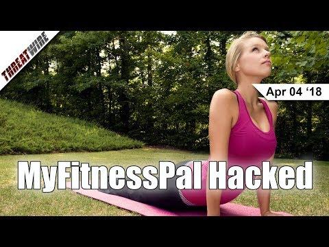 MyFitnessPal Hacked - ThreatWire